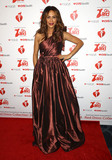 Nicole Ari Parker Photo - Photo by zzJohn NacionstarmaxinccomSTAR MAXCopyright 2019ALL RIGHTS RESERVEDTelephoneFax (212) 995-11962719Nicole Ari Parker at The American Heart Associations Go Red For Women Red Dress Collection Fashion Show during New York Fashion Week in New York City(NYC)