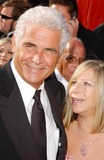 James Brolin Photo - Photo by Lee Rothstarmaxinccom200491904Barbara Streisand and husband James Brolin at the 56th Annual Primetime Emmy Awards(Los Angeles CA)