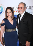 Emilio Estefan Photo - Photo by Raoul GatchalianstarmaxinccomSTAR MAX2015ALL RIGHTS RESERVEDTelephoneFax (212) 995-119661315Gloria Estefan and Emilio Estefan at The 19th Annual Power of Love Gala(MGM Grand Arena Las Vegas Nevada)