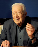 Jimmy Carter Photo - Photo by Dennis Van TinestarmaxinccomSTAR MAX2018ALL RIGHTS RESERVEDTelephoneFax (212) 995-119632618Jimmy Carter signs copies of his new book Faith at Barnes  Noble in New York City