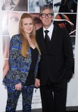 Alan Ruck Photo - Photo by KGC-11starmaxinccomSTAR MAX2014ALL RIGHTS RESERVEDTelephoneFax (212) 995-119682014Mireille Enos and Alan Ruck at the premiere of If I Stay(Los Angeles CA)
