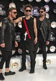 30 Seconds to Mars Photo - Photo by REWestcomstarmaxinccom2011ALL RIGHTS RESERVEDTelephoneFax (212) 995-119682811Jared Leto with his band 30 Seconds to Mars at the 28th Annual MTV Video Music Awards(Los Angeles CA)