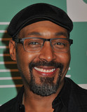 Jesse L Martin Photo - Photo by Demis MaryannakisstarmaxinccomSTAR MAX2015ALL RIGHTS RESERVEDTelephoneFax (212) 995-119651415Jesse L Martin at The CW Networks New York 2015 Upfront Presentation at the London Hotel