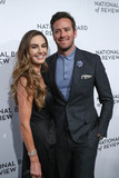 Armie Hammer Photo - Photo by Jonathan NacionstarmaxinccomSTAR MAX2018ALL RIGHTS RESERVEDTelephoneFax (212) 995-11961918Elizabeth Chambers and Armie Hammer at The National Board of Review Annual Awards Gala (NBR) in New York City