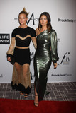 Nina Agdal Photo - Photo by Victor MalafrontestarmaxinccomSTAR MAX2017ALL RIGHTS RESERVEDTelephoneFax (212) 995-11969817Nina Agdal and Lily Aldridge at The Daily Front Rows Fashion Media Awards in New York City