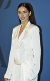 Adriana Lima Photo - Photo by Patricia SchleinstarmaxinccomSTAR MAX2017ALL RIGHTS RESERVEDTelephoneFax (212) 995-11966517Adriana Lima at The 2017 CFDA Fashion Awards in New York City