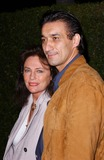 Emin Boztepe Photo - Photo by Lee RothSTAR MAX Inc - copyright 2003100203Jacqueline Bisset and Emin Boztepe at the premiere screening of Maldonado Miracle(Beverly Hills CA)