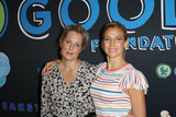 Ali Wentworth Photo - Photo by John NacionstarmaxinccomSTAR MAX2018ALL RIGHTS RESERVEDTelephoneFax (212) 995-119653118Ali Wentworth and Jessica Seinfeld at the GOOD Foundations 2018 NY Bash in New York City