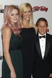Ava Phillippe Photo - Photo by REWestcomstarmaxinccomSTAR MAX2015ALL RIGHTS RESERVEDTelephoneFax (212) 995-1196103015Reese Witherspoon Ava Phillippe and Deacon Phillippe at The 29th American Cinematheque Award(Los Angeles CA)