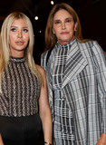 Alice and Olivia Photo - Photo by Nancy RiverastarmaxinccomSTAR MAXCopyright 2018ALL RIGHTS RESERVEDTelephoneFax (212) 995-119691118Sophia Hutchins and Caitlyn Jenner at the Alice and Olivia SS19 Fashion Presentation during New York Fashion Week in New York City(NYC)