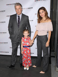 Alec Baldwin Photo - Photo by John NacionstarmaxinccomSTAR MAX2018ALL RIGHTS RESERVEDTelephoneFax (212) 995-1196102218Alec Baldwin Carmen Gabriela Baldwin and Hilaria Baldwin at the 2018 Arthur Miller Foundation Honors in New York City