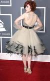 Anna Nalick Photo - Photo by Quasarstarmaxinccom201121311Anna Nalick at the 53rd Annual Grammy Awards(Los Angeles CA)