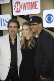 AJ Cook Photo - Joe Mantegna AJ Cook and Shemar Moore during the CBS Network TCA Party held at 9900 Wilshire Blvd on July 29 2013 in Beverly Hills CaliforniaPhoto Michael Germana Star Max