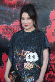 Saturn Awards Photo - Photo by zzgotpapstarmaxinccomSTAR MAXCopyright 2018ALL RIGHTS RESERVEDTelephoneFax (212) 995-119662718Jennifer Tilly at the Academy of Science Fiction Fantasy  Horror Films 44th Annual Saturn Awards held at The Castaway in Burbank Los Angeles CA