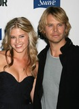 Sarah Wright Photo - Photo by REWestcomstarmaxinccom2008101408Sarah Wright and Jared Padelecki at Glamour Reel Moments(Los Angeles CA)