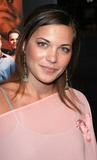 Angela Patterson Photo - Photo by Tim Goodwinstarmaxinccom200462804Angela Patterson at the premiere of HBOs Entourage(Hollywood CA)