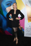 Kelly Rutherford Photo - Photo by John NacionstarmaxinccomSTAR MAXCopyright 2018ALL RIGHTS RESERVEDTelephoneFax (212) 995-119691018Kelly Rutherford at the world premiere of A Simple Favor held at The Museum of Modern Art in New York City(NYC)