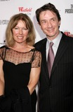 Nancy Dolman Photo - Photo by REWestcomstarmaxinccom2005121205Martin Short and Nancy Dolman at the premiere of The Producers(Los Angeles CA)