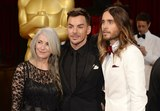 Shannon Leto Photo - Photo by Doug PetersstarmaxinccomSTAR MAX2014ALL RIGHTS RESERVEDTelephoneFax (212) 995-11963214Constance Leto Shannon Leto and Jared Leto at the 86th Annual Academy Awards (Oscars)(Hollywood CA)