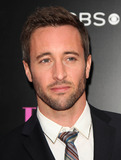 Alex OLoughlin Photo - Alex OLoughlin at the premiere of The Back-Up Plan (Westwood CA) 42110