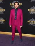 Adam Lambert Photo - Photo by John NacionstarmaxinccomSTAR MAX2018ALL RIGHTS RESERVEDTelephoneFax (212) 995-1196103018Adam Lambert at the premiere of Bohemian Rhapsody in New York City