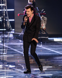 Harry Styles Photo - Photo by ESBPstarmaxinccomSTAR MAXCopyright 2017ALL RIGHTS RESERVEDTelephoneFax (212) 995-1196112017Harry Styles at the 2017 Victorias Secret Fashion Show in Shanghai China