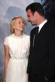 King Kong Photo - Photo by Walter Weissmanstarmaxinccom2005ALL RIGHTS RESERVEDTelephoneFax (212) 995-119612505Naomi Watts and Liev Schreiber at the premiere of King Kong(NYC)