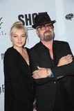 Anoushka Fisz Photo - Photo by gotpapstarmaxinccomSTAR MAX2017ALL RIGHTS RESERVEDTelephoneFax (212) 995-11964517Anoushka Fisz and Dave Stewart at the premiere of SHOT The Psycho-Spiritual Mantra of Rock in Los Angeles CA