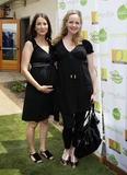 Anna Getty Photo - Photo by NPXstarmaxinccom20095209Anna Getty and Marley Shelton at the 2nd Annual Pregnancy Awareness Month Kick-Off(Los Angeles CA)Not for syndication in France