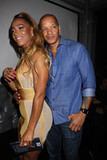 Amina Buddafly Photo - Photo by Victor MalafrontestarmaxinccomSTAR MAX2017ALL RIGHTS RESERVEDTelephoneFax (212) 995-1196101217Peter Gunz and Amina Buddafly at The WE TV celebration of the return of Marriage Bootcamp Reality Stars atThe Attic Rooftop  Lounge in New York City