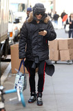 Jared Leto Photo - Photo by KGC-146starmaxinccomSTAR MAX2015ALL RIGHTS RESERVEDTelephoneFax (212) 995-119643015Jared Leto is seen in New York City(NYC)