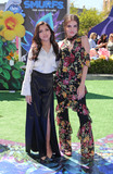 Cree Cicchino Photo - Photo by REWestcomstarmaxinccomSTAR MAXCopyright 2017ALL RIGHTS RESERVEDTelephoneFax (212) 995-11964117Cree Cicchino and Lilimar at the premiere of Smurfs The Lost Village(Culver City CA)
