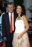 Anwen Rees-Myer Photo - Photo by NPXstarmaxinccom20058205John Hurt and his wife Anwen Rees Myers at the premiere of The Skeleton Key(Los Angeles CA)