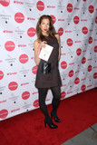 Alysia Reiner Photo - Photo by John NacionstarmaxinccomSTAR MAX2018ALL RIGHTS RESERVEDTelephoneFax (212) 995-11964618Alysia Reiner at The Tinder Launch of The Opposite of Hate in New York City
