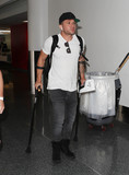 Ryan Phillippe Photo - Photo by SMXRFstarmaxinccomSTAR MAX2017ALL RIGHTS RESERVEDTelephoneFax (212) 995-1196101117Ryan Phillippe is seen at LAX Airport in Los Angeles CA