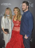 Eric Lively Photo - Photo by Patricia SchleinstarmaxinccomSTAR MAX2015ALL RIGHTS RESERVEDTelephoneFax (212) 995-119641915Elaine Lively Blake Lively and Eric Lively at the premiere of The Age of Adaline(NYC)