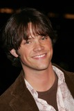 Jared Padalecki Photo - Photo by REWestcomstarmaxinccom200532305Jared Padalecki at the premiere of Miss Congeniality 2 Armed and Fabulous(Hollywood CA)