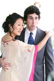 Alexander Payne Photo - Photo by REWestcomstarmaxinccom 200522605Sandra Oh and Alexander Payne at the 20th Annual Independent Spirit Awards(CA)Not for syndication in England and Germany