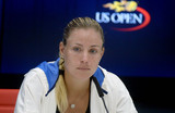 Angelique Kerber Photo - Photo by Dennis Van TineSTAR MAXIPx201782617Angelique Kerber at a press conference for The US Open in New York City