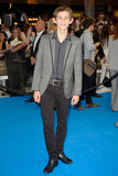 Robbie Kay Photo - Robbie Kay at the UK premiere of Pirates of the Caribbean On Stranger Tides at Vue Westfield London UK 51211