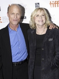 Amy Madigan Photo - Ed Harris and Amy Madigan at the screening of Whats Wrong with Virginia at the Toronto International Film Festival Toronto ON 91510