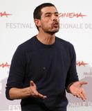 Alessandro Gassman Photo - Actor Alessandro Gassman at the photo call for Il Padre e Lo Straniero during the 5th International Rome Film Festival Rome ITA 103010