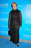Charlotte Moss Photo - Charlotte Moss poses on the blue carpet at the 7th annual UNICEF Snowflake Ball held at Cipriani 42nd Street New York NY 113010