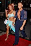 Aliona Vilani Photo - Aliona Vilani and Artem Chigvintsev at the premiere of Strictly Come Dancing London UK 7th September 2011
