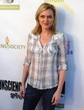 Anne Archer Photo - Elaine Hendrix attends the Sirens Societys 2nd annual benefit FILManthropy Festival held at Cinespace  The goal of FILManthopy is to showcase movies that inspire educate raise awareness and motivate so that the audience may through their eyes open their minds and their hearts to creating a better world for all  This years event honored actress Anne Archer as FILManthropist of the Year 2010 Los Angeles CA 100310