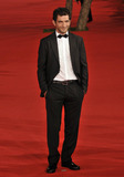 Amr Waked Photo - Amr Waked at the premiere of Il Padre E Lo Straniero at the 5th International Rome Film Festival in Rome Italy 103010
