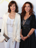 Anne Archer Photo - Anne Archer (L) and Donna Isham attend the Sirens Societys 2nd annual benefit FILManthropy Festival held at Cinespace  The goal of FILManthopy is to showcase movies that inspire educate raise awareness and motivate so that the audience may through their eyes open their minds and their hearts to creating a better world for all  This years event honored actress Anne Archer as FILManthropist of the Year 2010 Los Angeles CA 100310