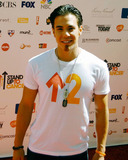 Apolo Anton Ohno Photo - Apolo Anton Ohno at the Stand Up To Cancer fundraising event in Los Angeles CA 91010