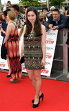 Anna Popplewell Photo - Anna Popplewell at the LOreal National Movie Awards at Wembley Arena London UK 51111