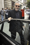 Herb Alpert Photo - Co-founder of AM Records and one of the most successful instrumental musicians of all time Herb Alpert arrives for an appearance at BBC Radio 2 London UK 91710